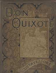 Don Quixote Cover