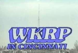 WKRP in Cincinati