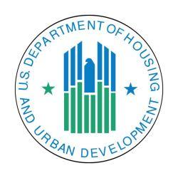 Housing and Urban Development Seal
