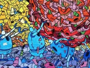 Graffiti Example Image
