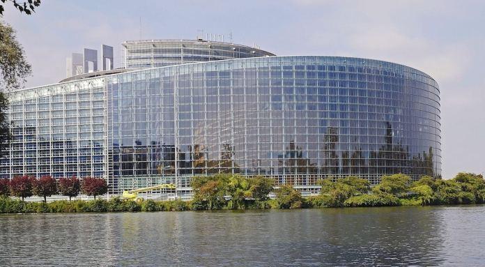 EU Copyright Reform Advances Image