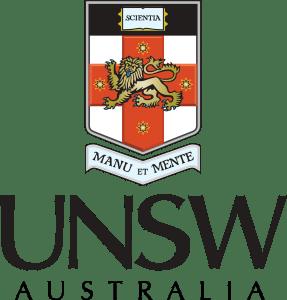 UNSW Australa Logo