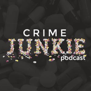 Crime Junkie logo
