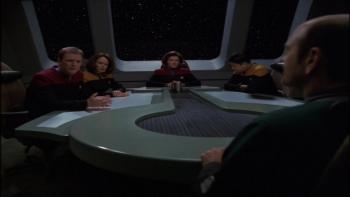 Copyright in Pop Culture: Star Trek: Voyager Image