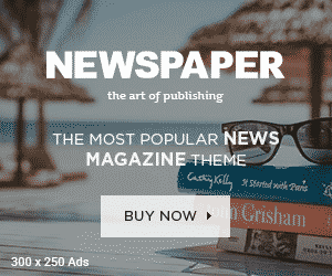 Single Post Template - Magazine PRO Image