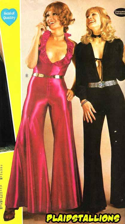 6. Disco, Media Advertisement, Circa.1972