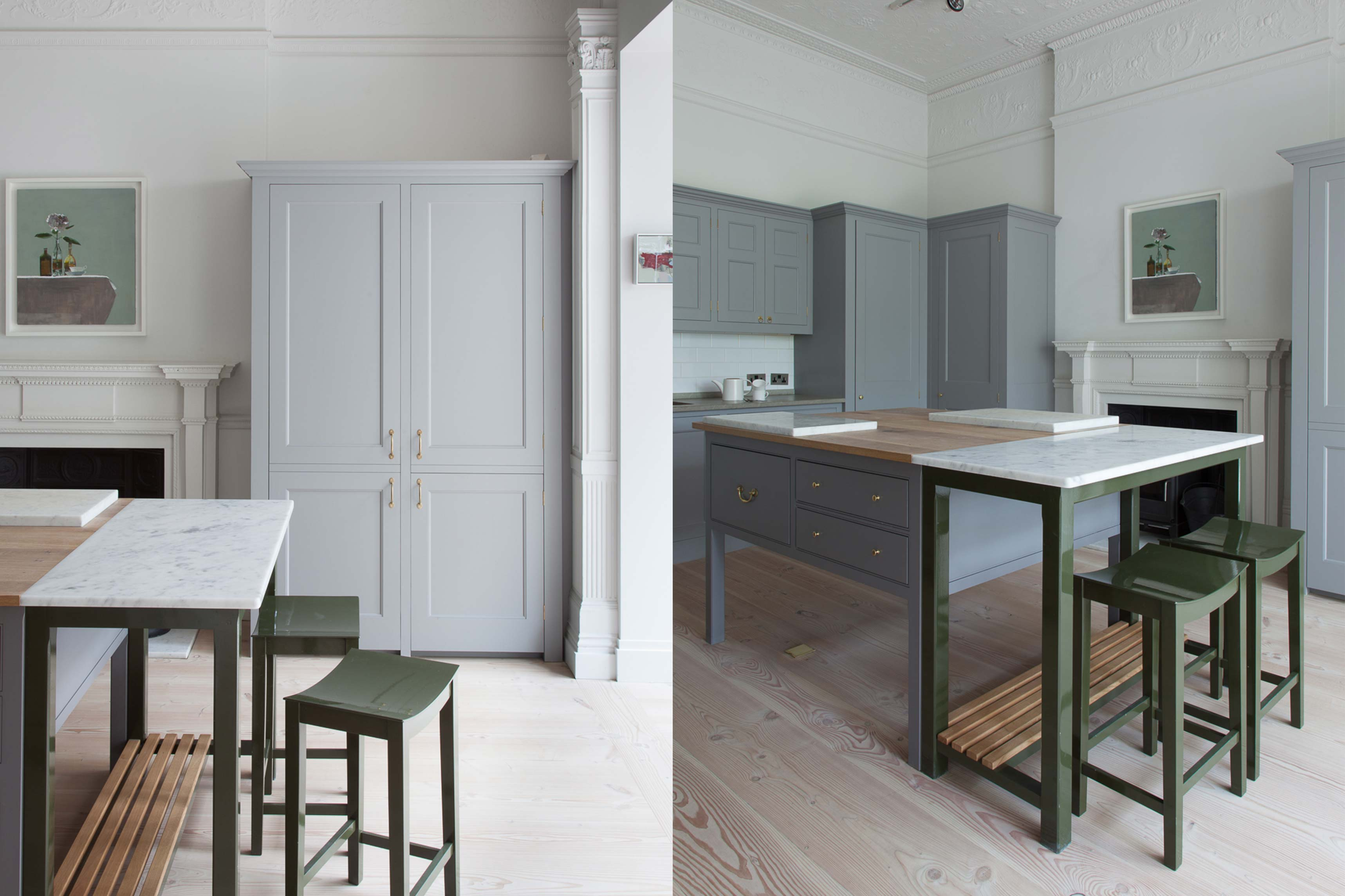 How Design Your Kitchen