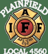 Local 4560 Logo