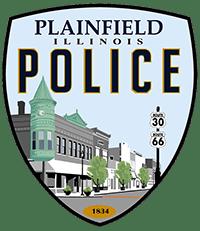 Plainfield Police Logo