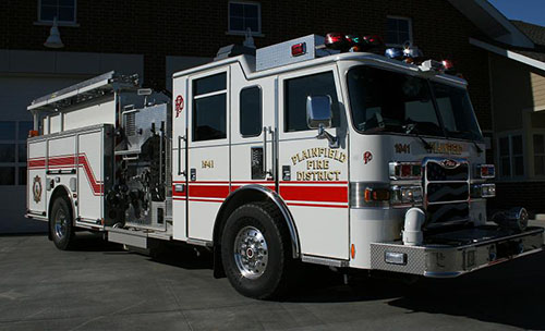 2008 Engine