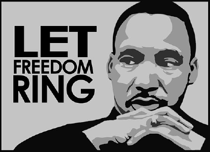 Closed Martin Luther King Jr Day Plainsboro Public Library