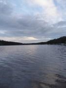 Sturgeon Lake at Dawn