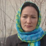 Afghanistan's First Female Mayor – Part II