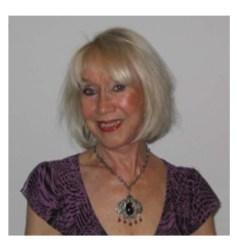 Rita Mosiman author