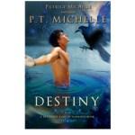 Destiny by P.T. Michelle – Book Blitz