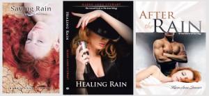Rain-trilogy