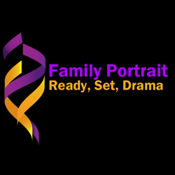 Family Portrait Logo