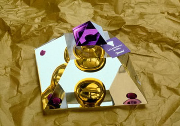 2nd most expensive perfume in the world