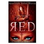 RED by Jennifer Anne Davis
