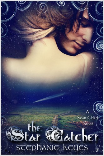 The Star Catcher Book cover