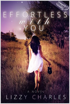 Effortless with You, Perfectly Messy Cover reveal