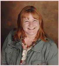 Author Cassiel Knight