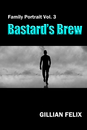 Bastard's Brew Book cover