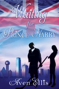 Waiting for Prince Harry Book cover