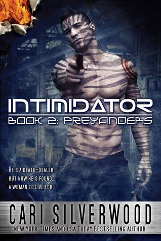 Intimidator book cover