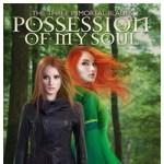 Possession of My Soul Book Promo