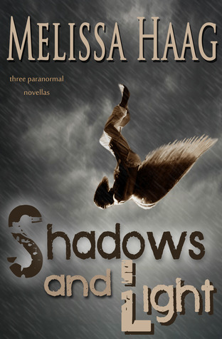 Shadows and Light book cover