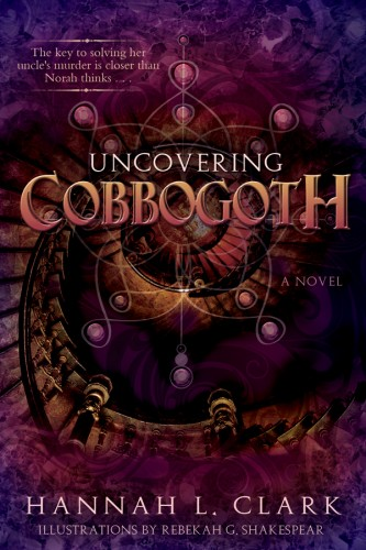 Uncovering Cobbogoth book cover