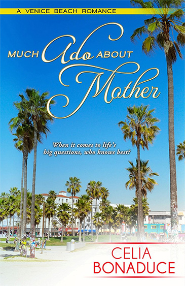 Much Ado About Mother book cover