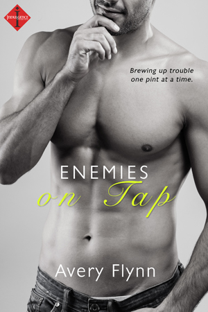 Enemies on Tap book cover