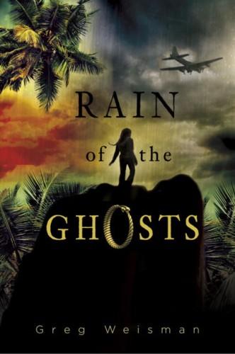 Rain of Ghosts by Greg Weisman