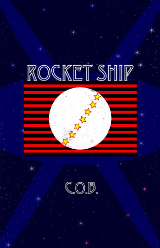 Rocket Ship book cover