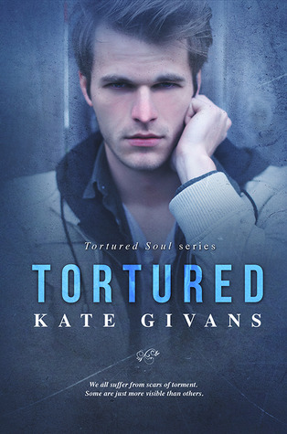 Tortured by Kate Givans