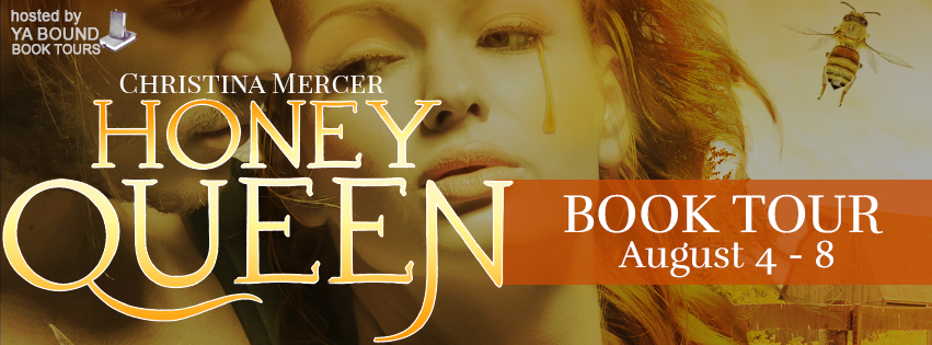 Honey Queen tour banner