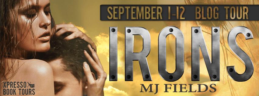 Irons Tour Banner