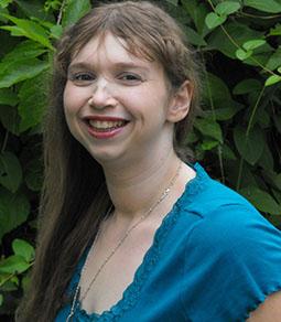 Author K.D. Fisk