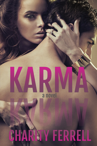 Karma novel by Charity Ferrell