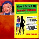 10Q's with Miv Evans