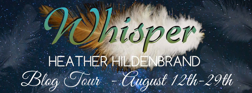 Whisper by Heather Hildenbrand