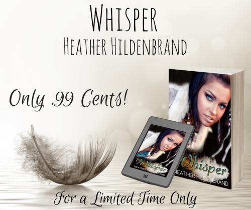 Whisper winter sale
