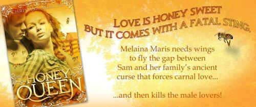 Honey Queen Promo