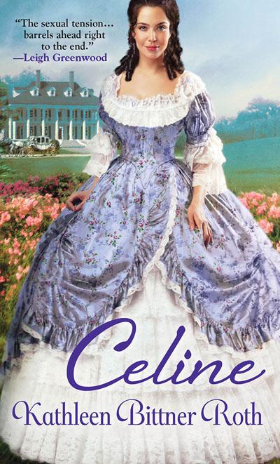 Celine a romance novel