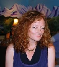 Suzy Vitello author Empress Chronicles
