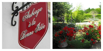 Enjoy lunch in a nice restaurant, in another small village full of history and flair.