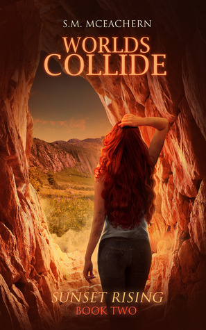 Worlds Collide Book cover