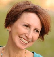 Author Lisa Amowitz